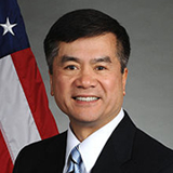 Gary Locke, United States Ambassador to the People's Republic of China