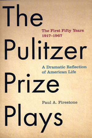 Pulitzer Plays