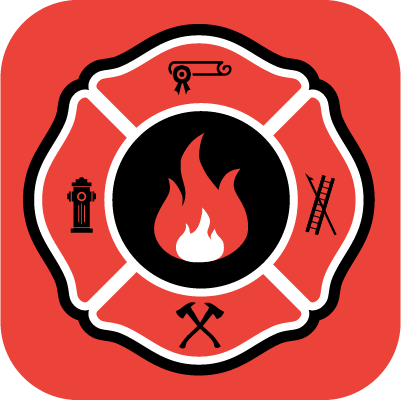 Fire Science Icon