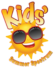 Kids Summer Spectrum