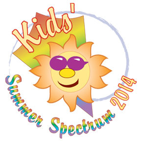 Kids' Summer Spectrum 2014