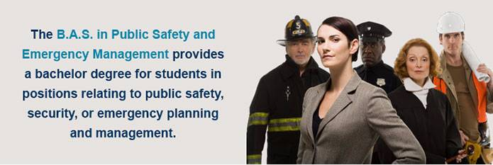 Public Safety Emergency Management