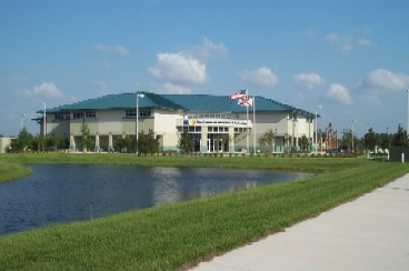 Lakewood Ranch - The Center For Innovation And Technology