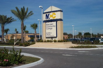 Bradenton - Main Entrance