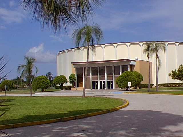 Neel Performing Arts Center