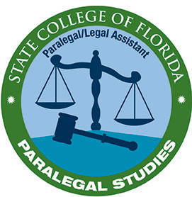 Paralegal Studies logo